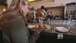 KPIX Investigation Shows Many Bay Area Restaurants Mislabel Fish