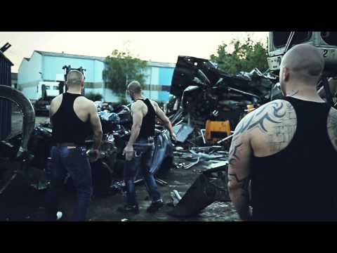 Hamad 45 - Mafioso Rap