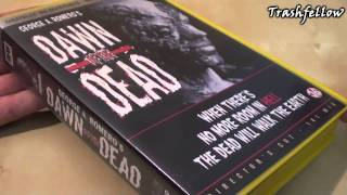 Dawn of the Dead | VHS | Dutch Filmworks [NL]