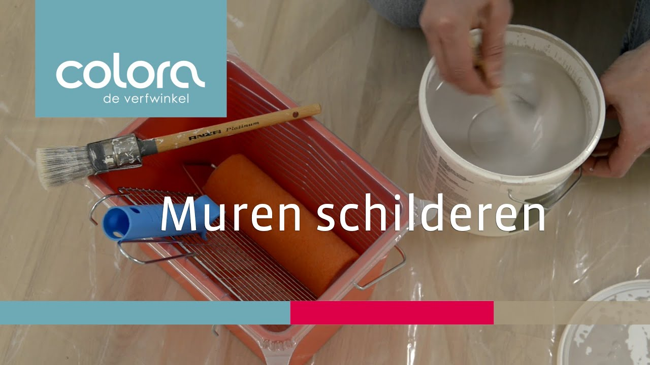 Keuken schilderen - Webshop colora