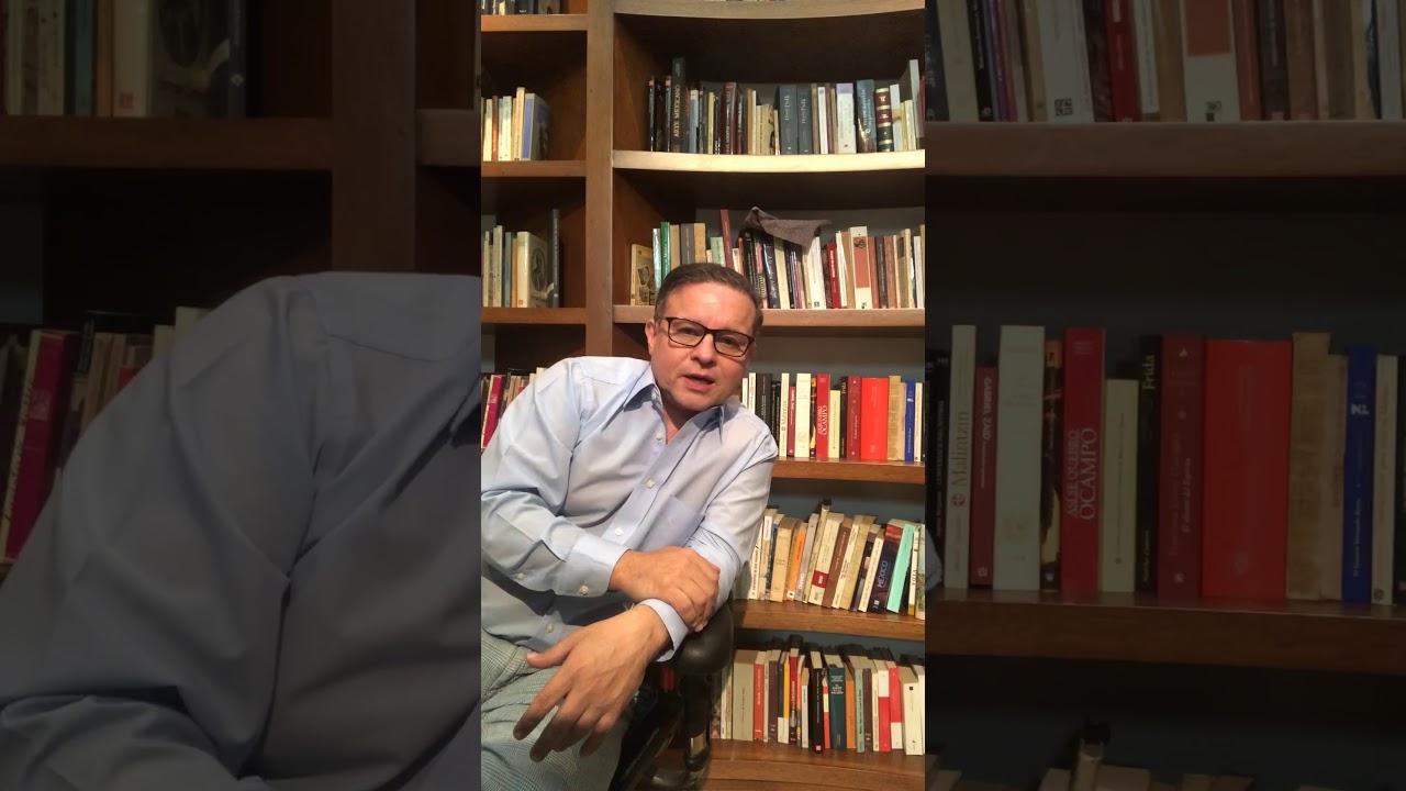 Eloy Garza: Feliz 2020