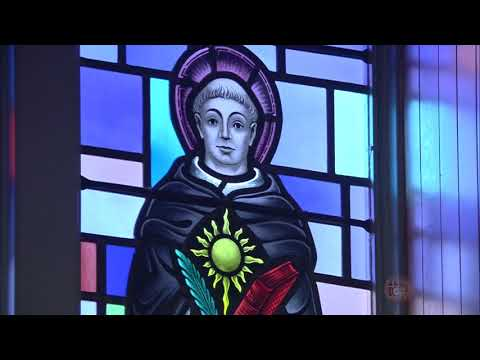 CatholicTV Mass: 10/5/17 | 26th Thursday in Ordinary Time