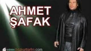 Ahmet Şafak - Yalnız Kurt