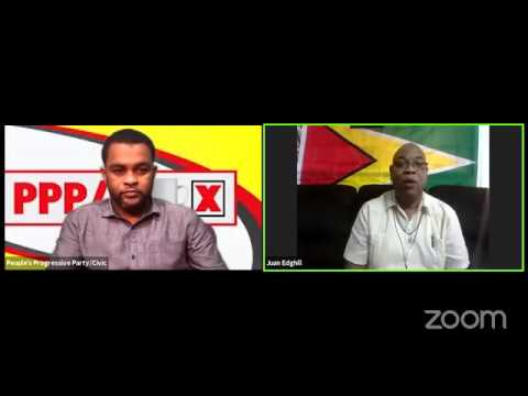 Government in Transition: Illegal APNU+AFC Transactions June 9th 2020