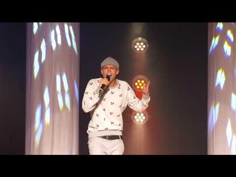 Das Mikrofon 2018