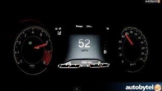 2014 Jeep Cherokee 0-60 MPH Test Video w/ Pentastar V6 Engine