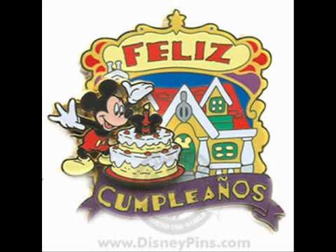 sretan rođendan francuski Felize cumpleanos.wmv   YouTube sretan rođendan francuski
