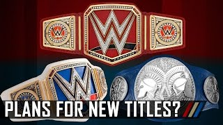 Next WWE Universal Champion, SmackDown Tag Team & Women's Title Winners (Smack Talk 248 Main Event)