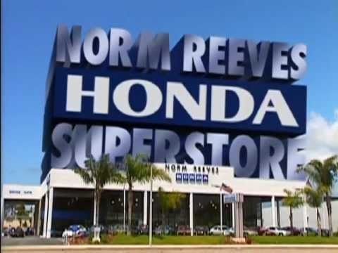 Norm Reeves Honda Huntington Beach - Construction Price Reduction Sale