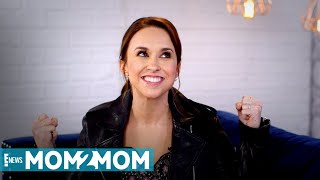 Lacey Chabert Talks