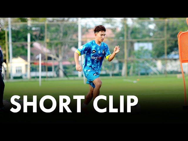 TFC TV SHORT CLIP