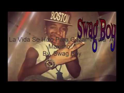 Swag Boy- Noche The Party
