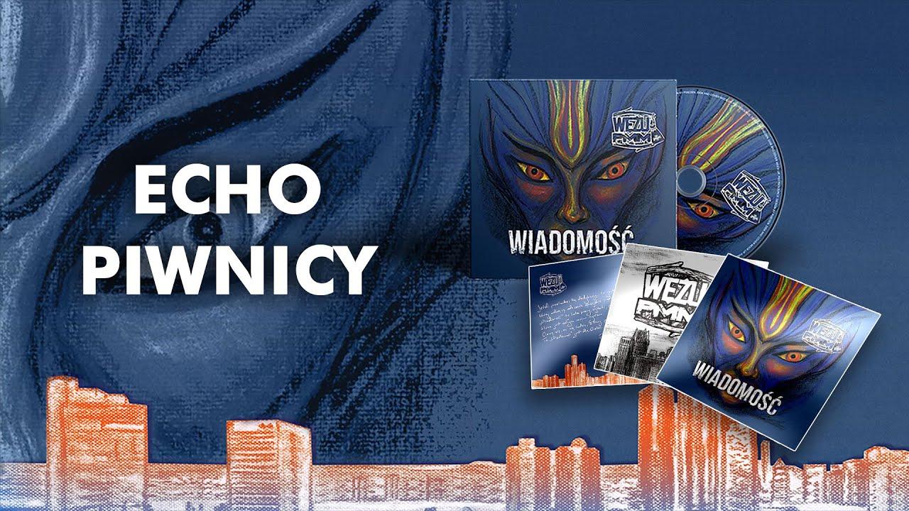 Wężu PMM ft. RDI, Bartas, Solar, Białas - Echo piwnicy