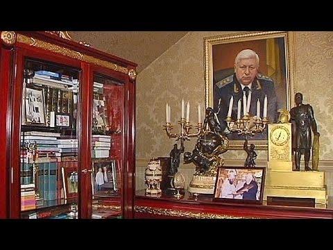 So wohnte Janukowitsch-Freund Generalstaatswanwalt Pschonka