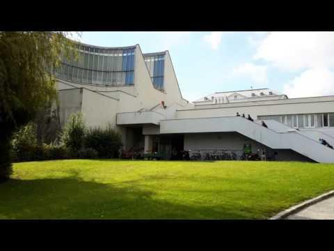 PH Linz - Ein Wirklich Guter Ort Zum Studieren