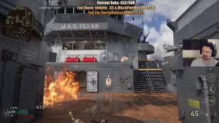 Call of Duty: WW II MP March 15, 2018 pt11