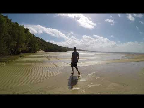 The Savannah Way: Karumba to Cairns - Ep.6