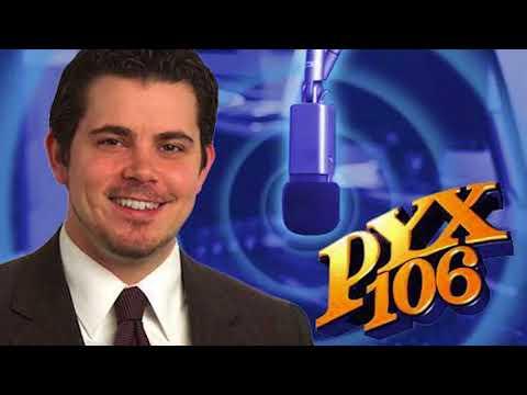 Attorney Chas Farcher on PYX 106 discusses a lawsuit over an engagement photo