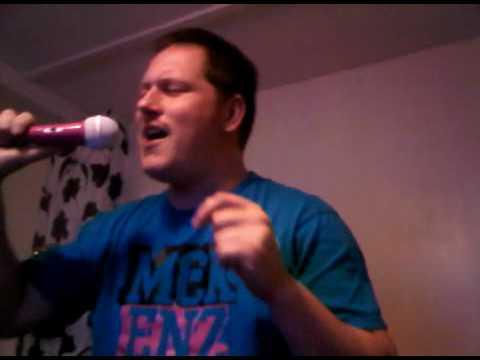 how the welsh sing karaoke