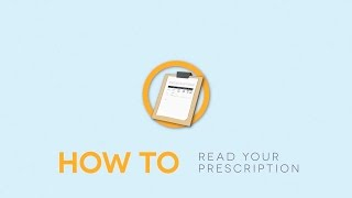 How To Read An Eye Prescription | SmartBuyGlasses
