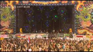 PEYOTI FOR PRESIDENT - Przystanek Woodstock 2010
