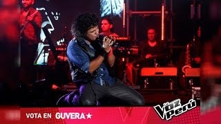 Jorge Salinas canta