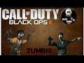 Call of Duty Black Ops 2 Zumbis