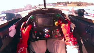 IndyCar - Laguna Seca through my eyes
