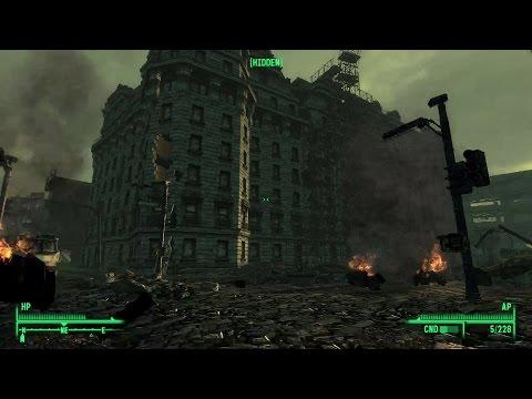 Fallout 3 Playthrough P58 - Pennsylvania Avenue