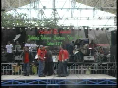 MONATA Live in Tegal - Aku Tak Butuh Cinta - Vivi Ayu