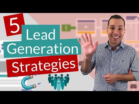 5 Low Budget B2B Lead Generation Strategies