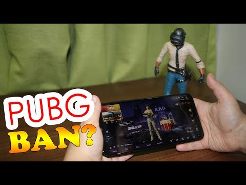 PUBG Mobile Ban in India?