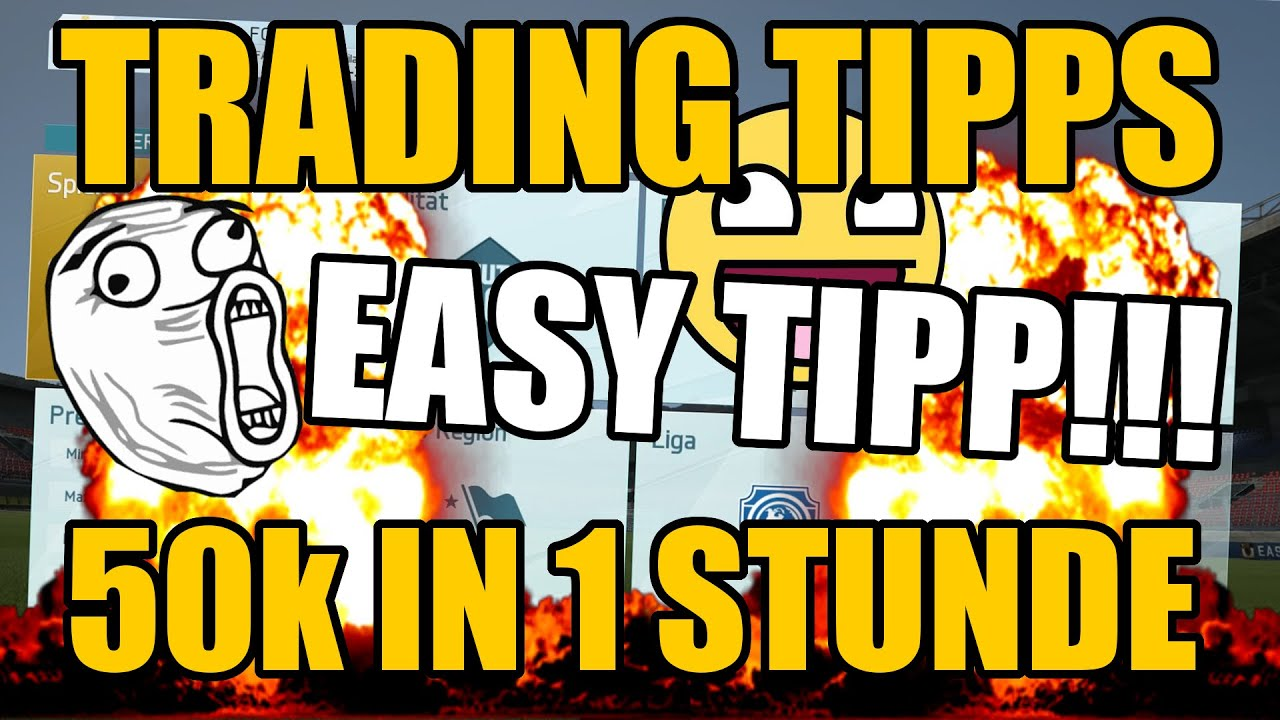 Trading Tipps