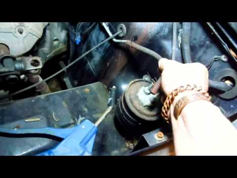 How to check the Charcoal Canister Return Fuel System.
