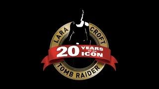 トゥームレイダー誕生20周年記念トレイラー