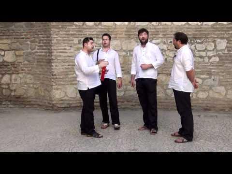 Klapa - Traditional Dalmatian Song