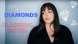 DIAMONDS | CLASSICAL COVER