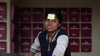 HOPE: A SATIRE | Short Film | NID Chitrakatha'19 and Troika event runner up