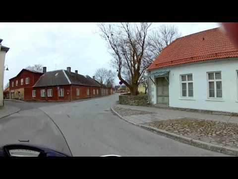 Kelionė į Estiją