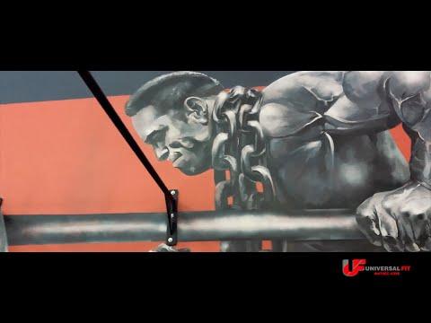 Universal Fit - обзор фитнес клуба
