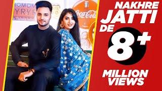 Nakhre Jatti De (Official Video) | Harvi Harinder ft Afsana Khan | New Punjabi Songs 2020