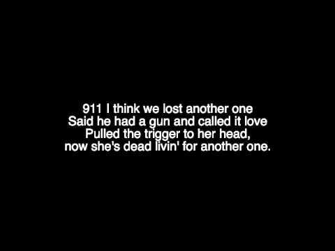 Chase Goehring - Hurt (lyrics on screen)