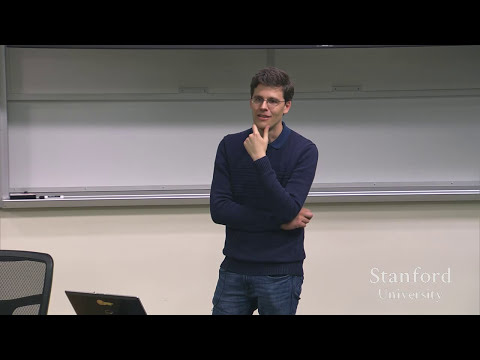 Stanford Seminar - Dynamic Code Optimization and the NVIDIA Denver Processor