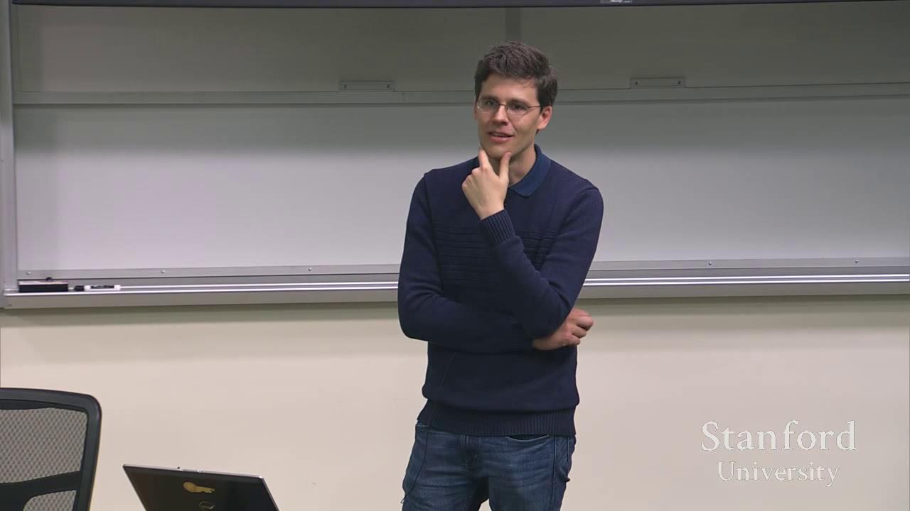 Stanford Seminar - Dynamic Code Optimization and the NVIDIA Denver Processor