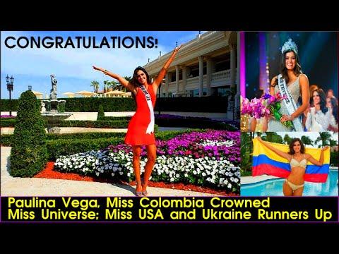 Miss Universe 2018: Who Won? - usmagazine.com