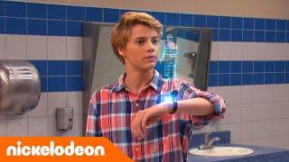 Опасный Генри | Спасение в туалете | Nickelodeon Россия