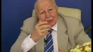 Prof  Dr  Necmettin ERBAKAN  KONYA ÜNİDER AGD MGV Selçuk Üniversitesi Mezunları Toplantısı 2005