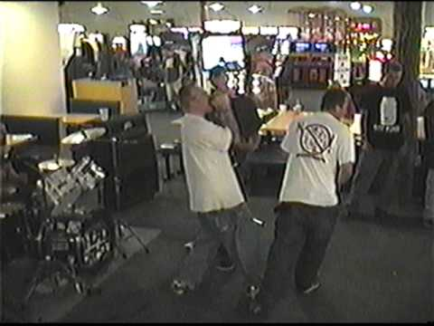 Prozac Society at Pizza Piazza, Moreno Valley, CA - May 5, 2000