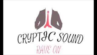 CRYPTIC SOUND - COCAINE