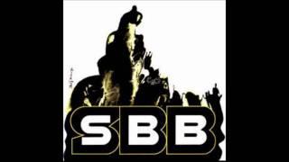 SBB - Wicher w polu dmie